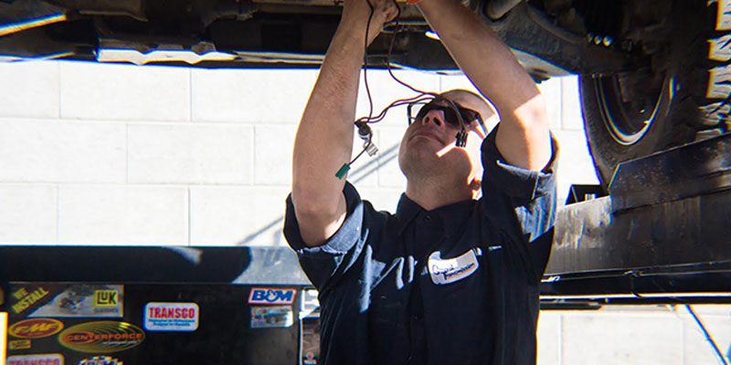 clutch repair, transmission repair lake tahoe